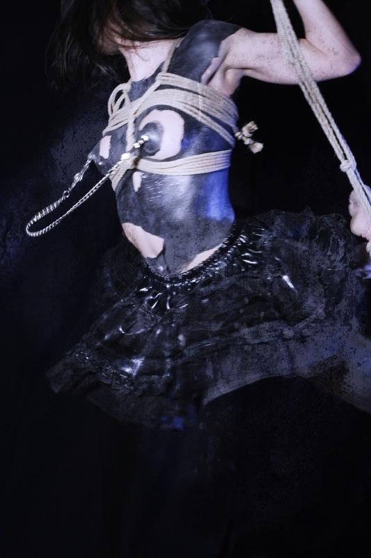 Olivier LELONG - Fotografia - BDSM
