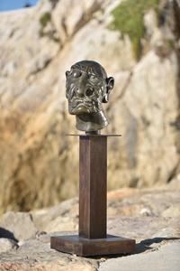 Laurence MORALES - Sculpture-Volume - Ernesto