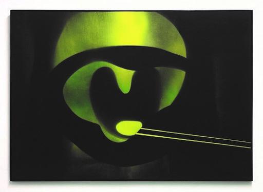 Jean TRIFFEZ - Peinture - Enseignement d'un initie'