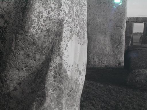 Kenro IZU - Fotografie - Stonehenge