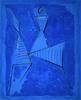 Marino MARINI - Print-Multiple - Composition I, from: Marino Marini from Goethe
