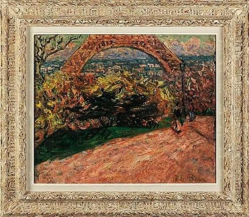 Alcide LE BEAU - Gemälde - Achète et recherche toute oeuvre de ce peintre en permanence