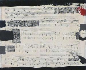 Josep GUINOVART - Painting - Sin título