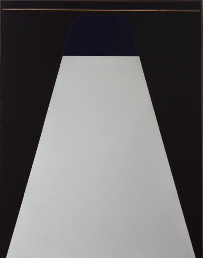 Michele ZAZA - 绘画 - L'Eremo di Holderin