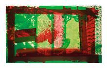 Howard HODGKIN - Print-Multiple - Bleeding