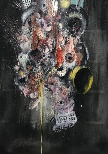 LI Yawei - Pittura - Gift From God