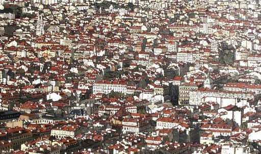 Olivier LAVOREL - Pittura - 1408 - Grand Marseille