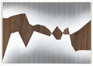 Olivier PETITEAU - Painting - Meuble et Glyphosate
