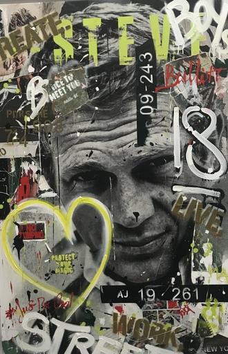 LILI J. - Pintura