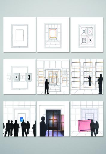 Giulio PAOLINI - Print-Multiple - Misura per misura