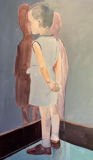 Katelijn BERGMAN - Pintura