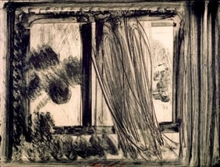 Howard HODGKIN - Print-Multiple - Late Afternoon in the Museum of Modern Art