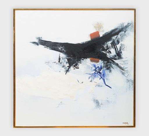 マナブ間部 - 绘画 - Work