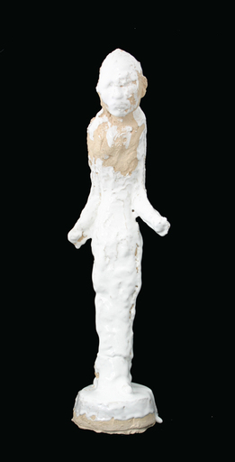 Johan TAHON - Sculpture-Volume - Angle Mongolia