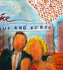 Valerio BETTA - Painting - Grande amore--special prce for promotion