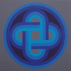 Joël STEIN - Painting - A/T 33