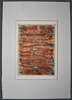 Mark TOBEY - Painting - Composition