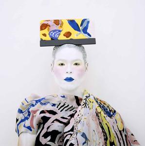 Kimiko YOSHIDA - Fotografia - Torero by Picasso