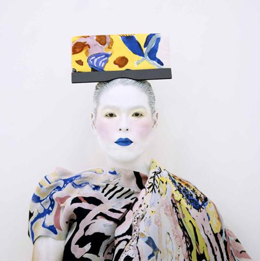 Kimiko YOSHIDA - Photography - Torero by Picasso