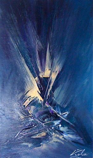 Manuel VIOLA - Painting