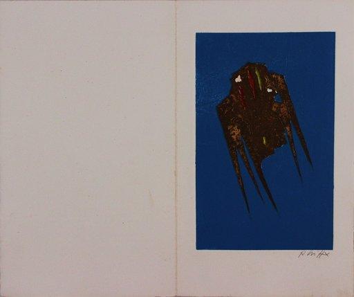 Roberto Gaetano CRIPPA - Print-Multiple - Epigramma