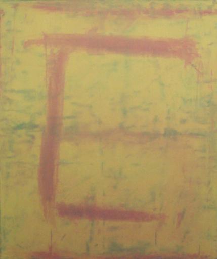 Ernst CIJULUS - Painting - Concept