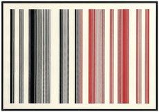 Gene DAVIS - Grabado