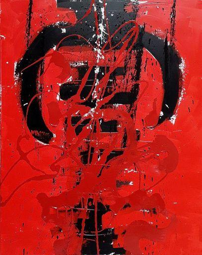 Marie Edmée SEGUIN - Painting - N16