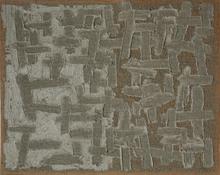 Chonghyun HA - Painting - Conjunction