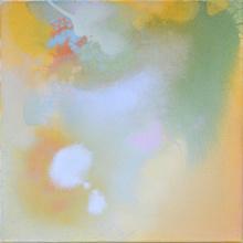 Silvia HORNIG - Painting - untitled