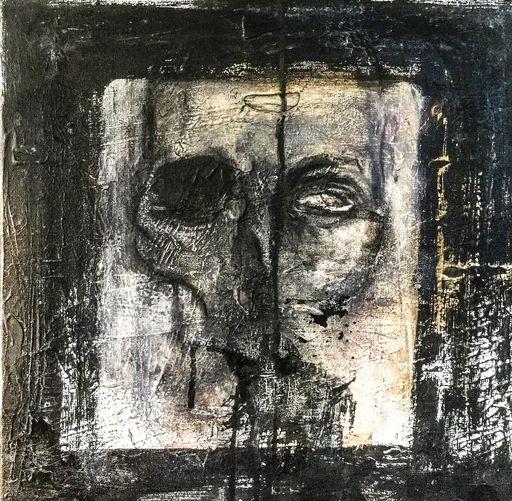 Guillaume KALT - Pintura - The price of failure    (Cat N° 6157)