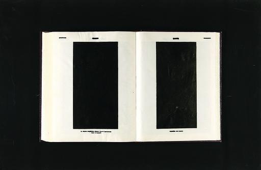 Emilio ISGRO - Painting - INTEGRALE (ENCICLOPEDIA TRECCANI VOLUME V)