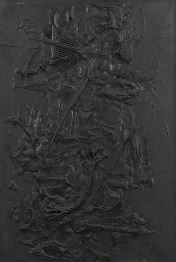Aika BROWN - Pittura - Composition