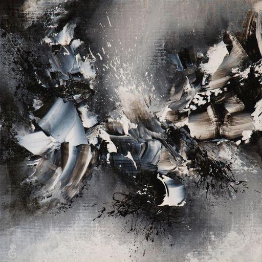 Estelle BARBET - Painting - N3