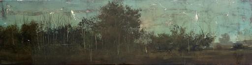 Peter HOFFER - Peinture - Resolve