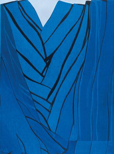 Sandra KRASTINA - Gemälde - XXX