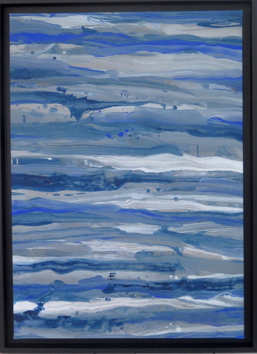 Pierre PRENERON - Pintura