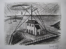 Pleasing Bernard Buffet 1928 1999 Auction Sales Auction Prices Home Interior And Landscaping Ferensignezvosmurscom