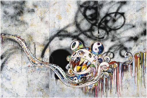 Takashi MURAKAMI - Print-Multiple - 727999