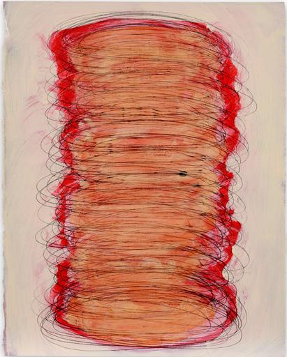 Anya SPIELMAN - Painting - Belly