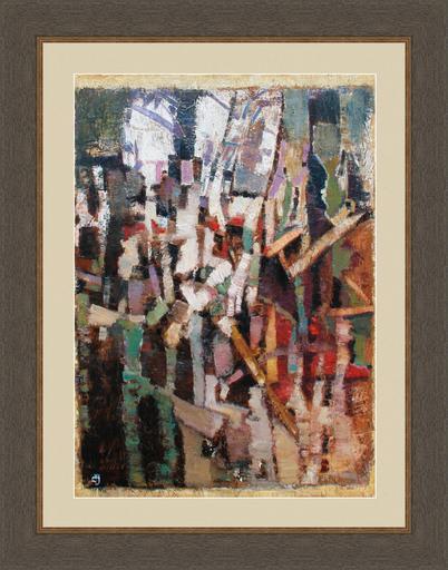Levan URUSHADZE - Gemälde - Megalopolis