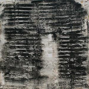 Paul Alexander VAN RIJ (1957) - Fences 10