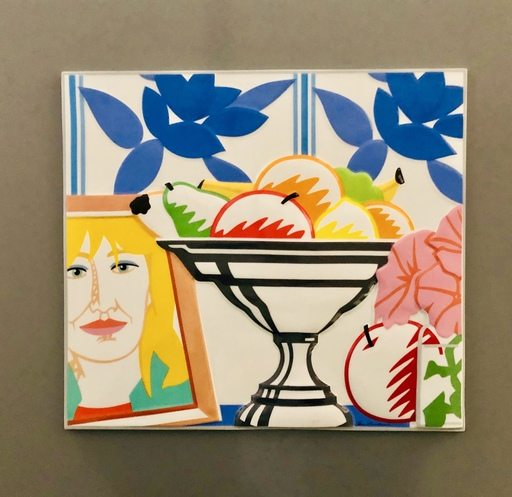 Tom WESSELMANN - Scultura Volume - Stilleben