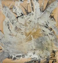 Yasuo SUMI - Painting - Untitled