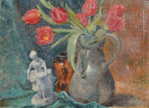 Abraham MORDKHINE - Pittura