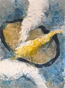 Baruj SALINAS - Grabado - Fuente Primigenia