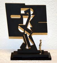 Ernest TROVA - Escultura - TRISTAN GOX