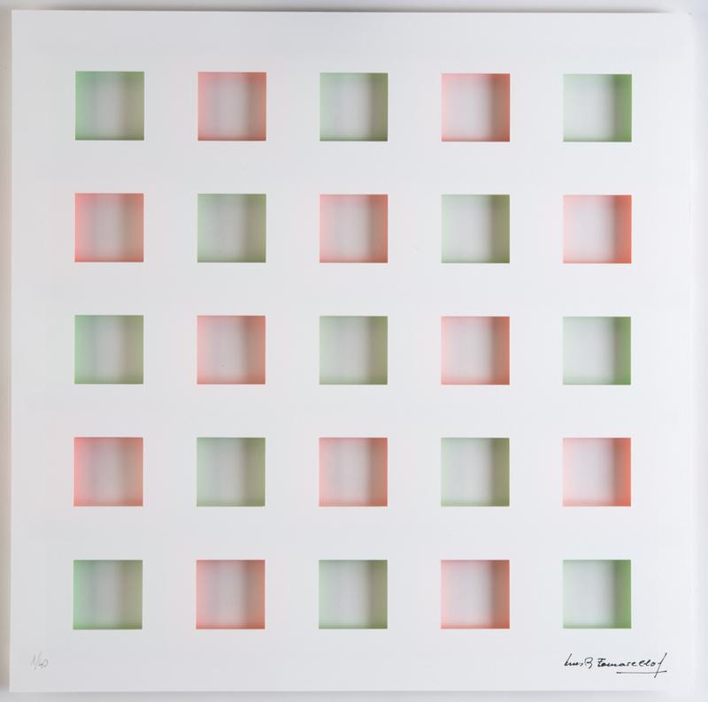 Luis TOMASELLO - Print-Multiple - ST 1