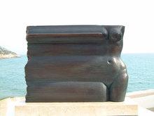 Josep María SUBIRACHS SITJAR - Escultura - Venus