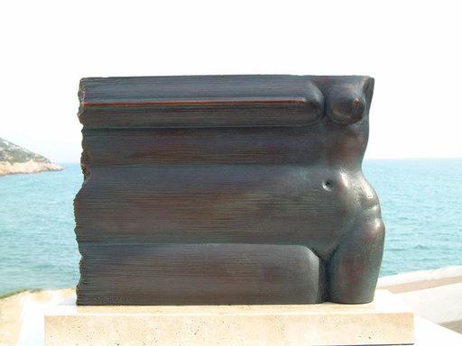 Josep María SUBIRACHS SITJAR - Sculpture-Volume - Venus